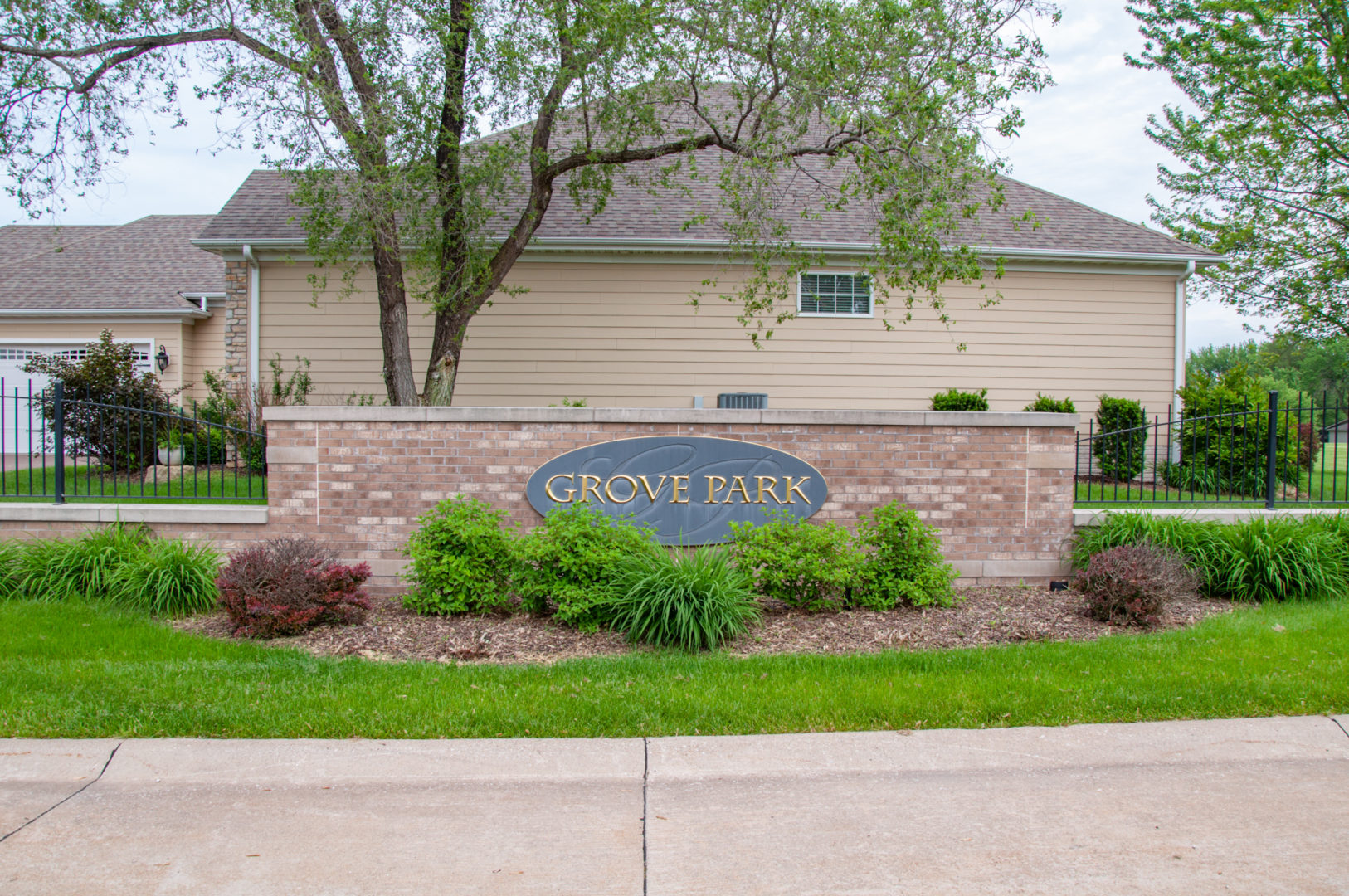 Grove Park at Crow Valley
