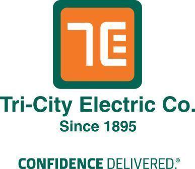 Tri-City Electric Co logo