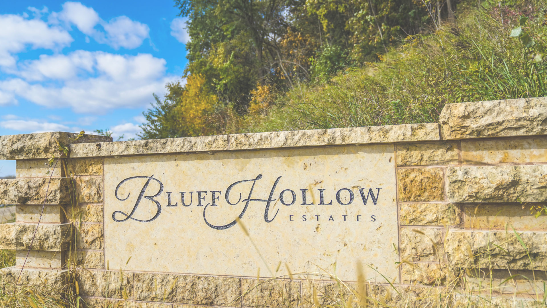Bluff Hollow Estates